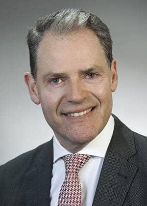 Portrait von Heinz-Werner Schmidt